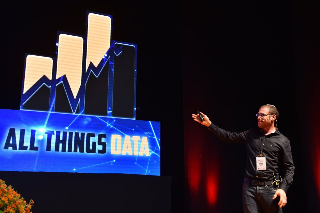 all things data 11