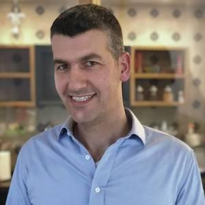 yuval haimov